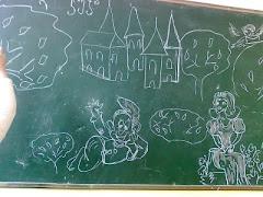 ესეც  ჩემი ნახატი )))