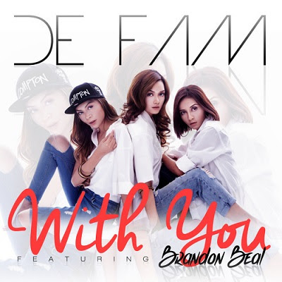De Fam feat Brandon Beal - With You