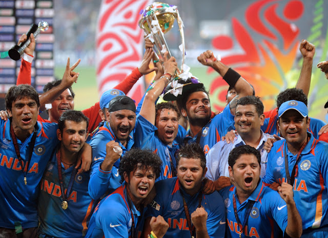 cricket world cup 2011 champions. Cricket World Cup 2011