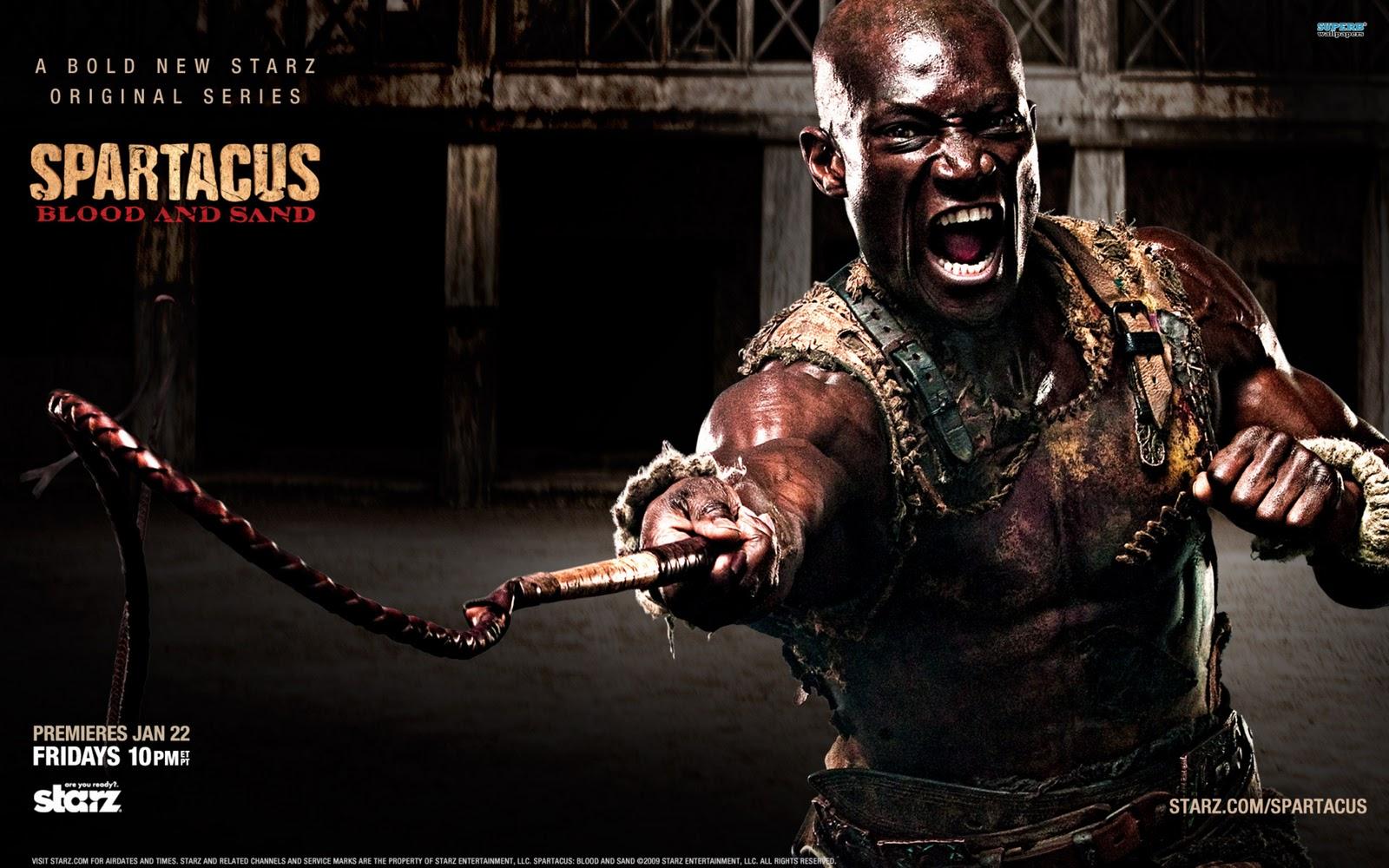 spartacus online