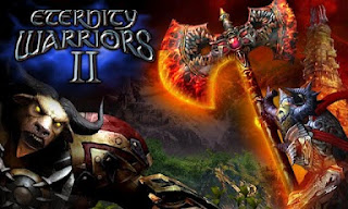 Eternity Warriors 2 apk Android Game