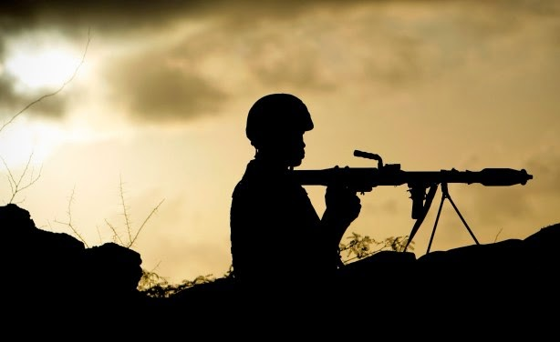 © Medeshi News: Somalia : Four soldiers executed in