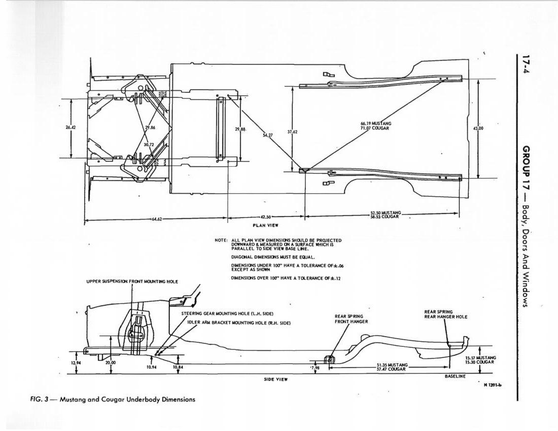 1968 California Special Gt  Cs J Code Mustang Full Restoration  Getting Started
