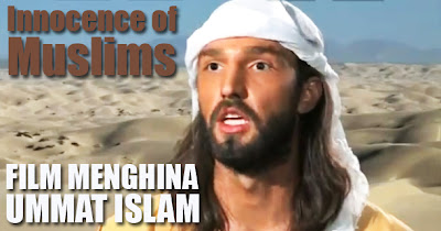 Kontroversi Film Innocence Of Muslims