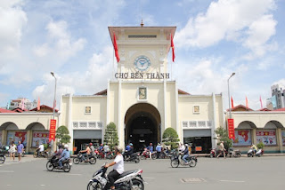 must-see places in Ho Chi Minh City 2