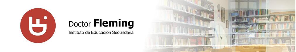 La biblioteca del Fleming