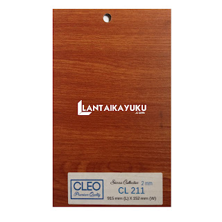 Vinyl Floor CL 211