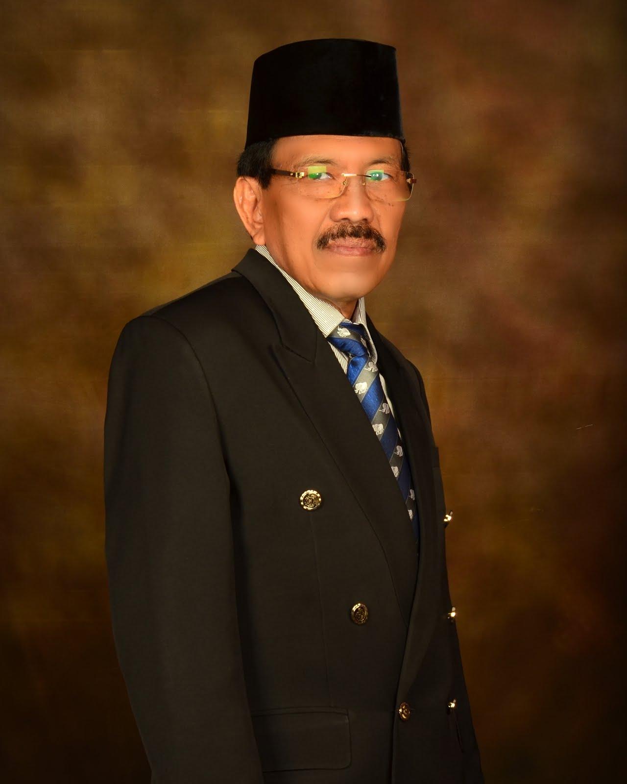 Pimpinan Fakultas Ushuluddin