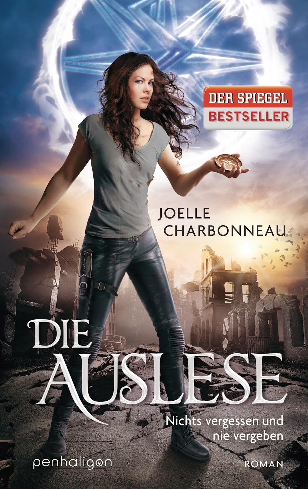 http://www.randomhouse.de/Presse/Buch/Die-Auslese-Nichts-vergessen-und-nie-vergeben-Roman/Joelle-Charbonneau/pr427915.rhd?pub=45000&men=1&mid=5