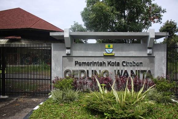 Gedung Wanita Cirebon akan ada Hotel
