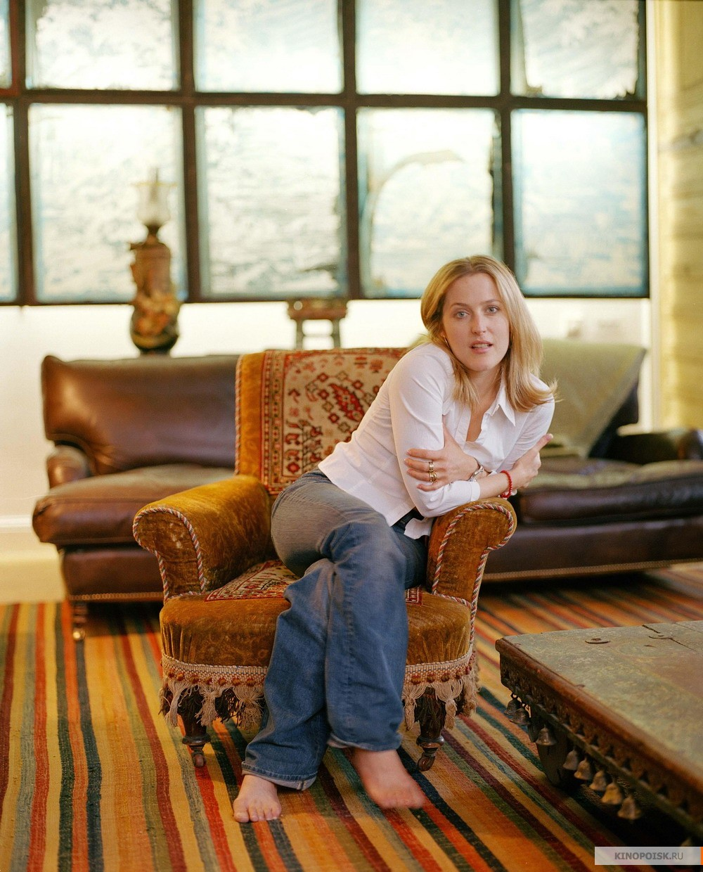 FeetXpress - A Dutch Foot Blog: Gillian Anderson
