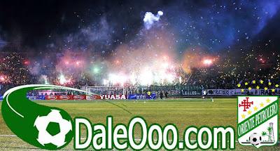 Oriente Petrolero - DaleOoo.com - Club Oriente Petrolero