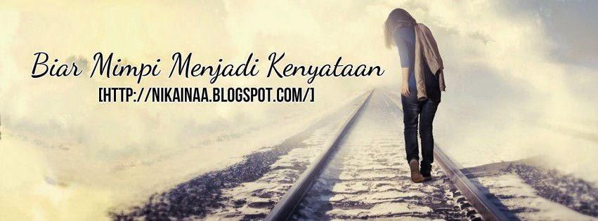 Nik Ainaa's Blog