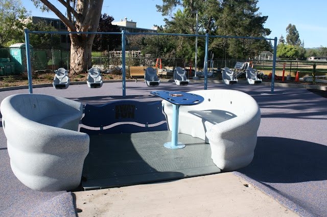 Magical Bridge Playground Palo Alto