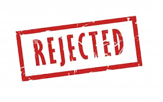 why stories get rejected