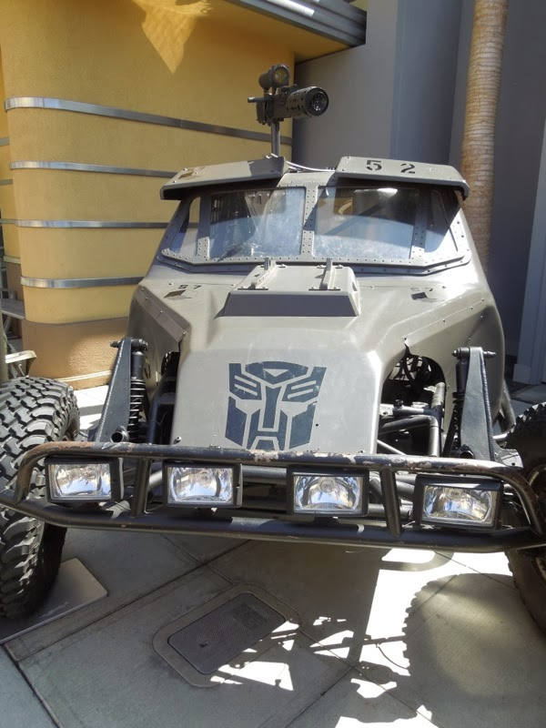 Transformers Sector 7 Buggy 52
