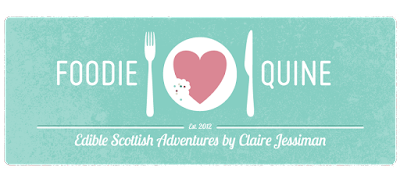 Foodie Quine - Edible Scottish Adventures