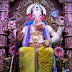 Ganpati  bappa awesome picture