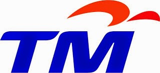 Jawatan Kerja Kosong Telekom Malaysia (TM) logo www.ohjob.info oktober 2014