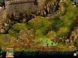 Robin Hood The Legend of Sherwood | PC Game