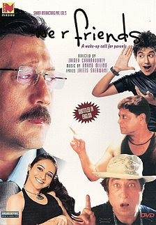 We R Friends (2006 - movie_langauge) - Aakruti, Addy, Ashok Asrani, Nazneen Contractor, Dinesh Hingoo, Mohan Joshi, Shalini Kapoor, Razak Khan, Ashwin Mushran, Govind Namdeo, Neeraj, Aditya Seal, Jackie Shroff, Tiku Talsania