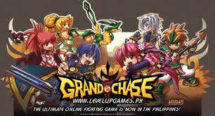 Grand Chase Indonesia : Download - Cara Bermain Grand Chase