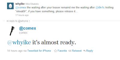 Comex vor iPad 2-Jailbreak Release