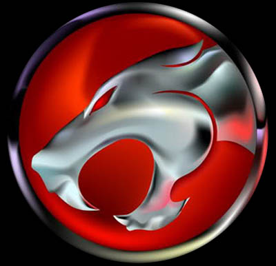 Thundercats Photo on Fusionfreak  Thunder  Thundercats   Hooo
