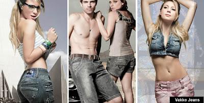 Vakko Jeans