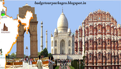 India Travel - Golden Triangle Tour