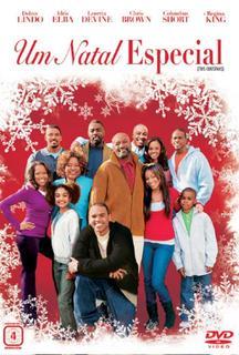 Filme Um Natal Especial   Dublado