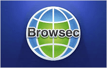 Browsec extension for Google Chrome browser