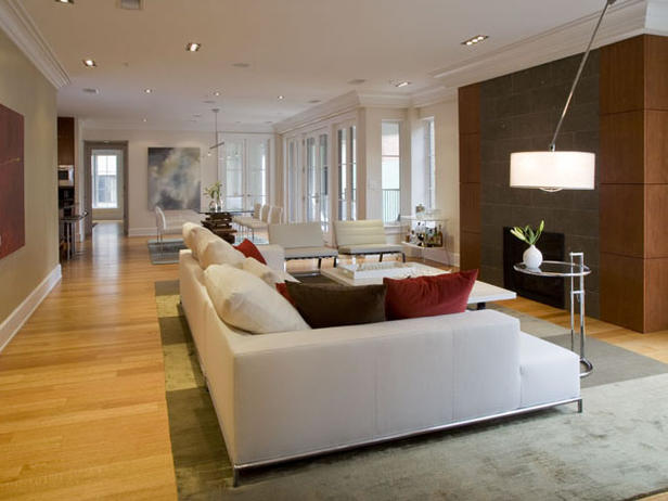 Candice Olson Living Room Design Tips