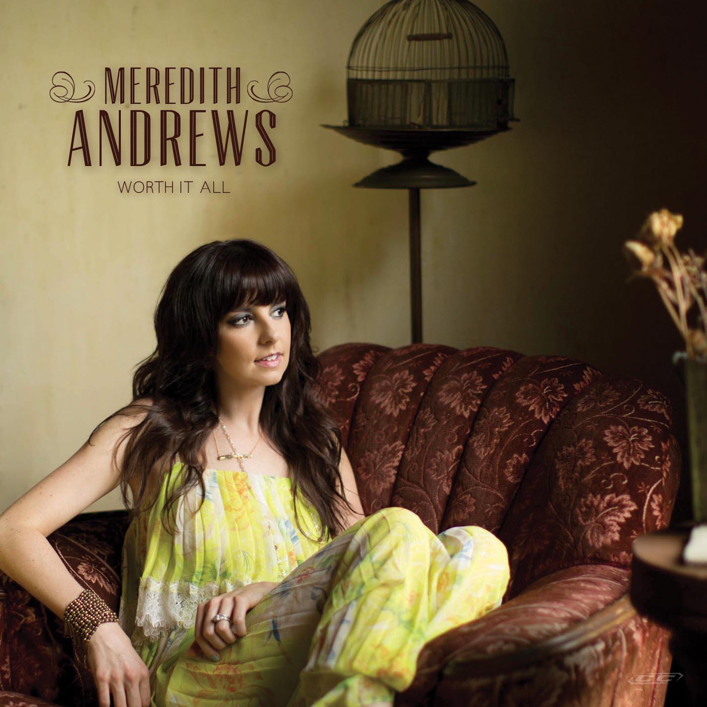 Meredith Andrews - Worth it all 2013 English Christian Album Download