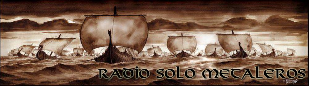 Radio Solo Metaleros