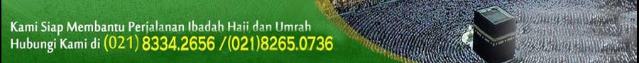 Daftar Biaya Ongkos Haji Khusus ONH Plus 2013 dan Jadwal Harga paket umrah biro Haji plus reguler