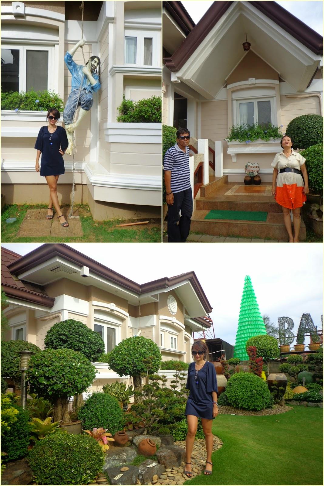 Baker's Hill, Palawan