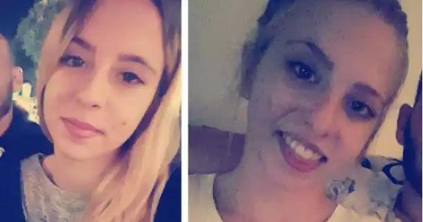 Πετρούπολη: Αυτή είναι η 18χρονη που σκότωσε ο ίδιος της ο πατέρας