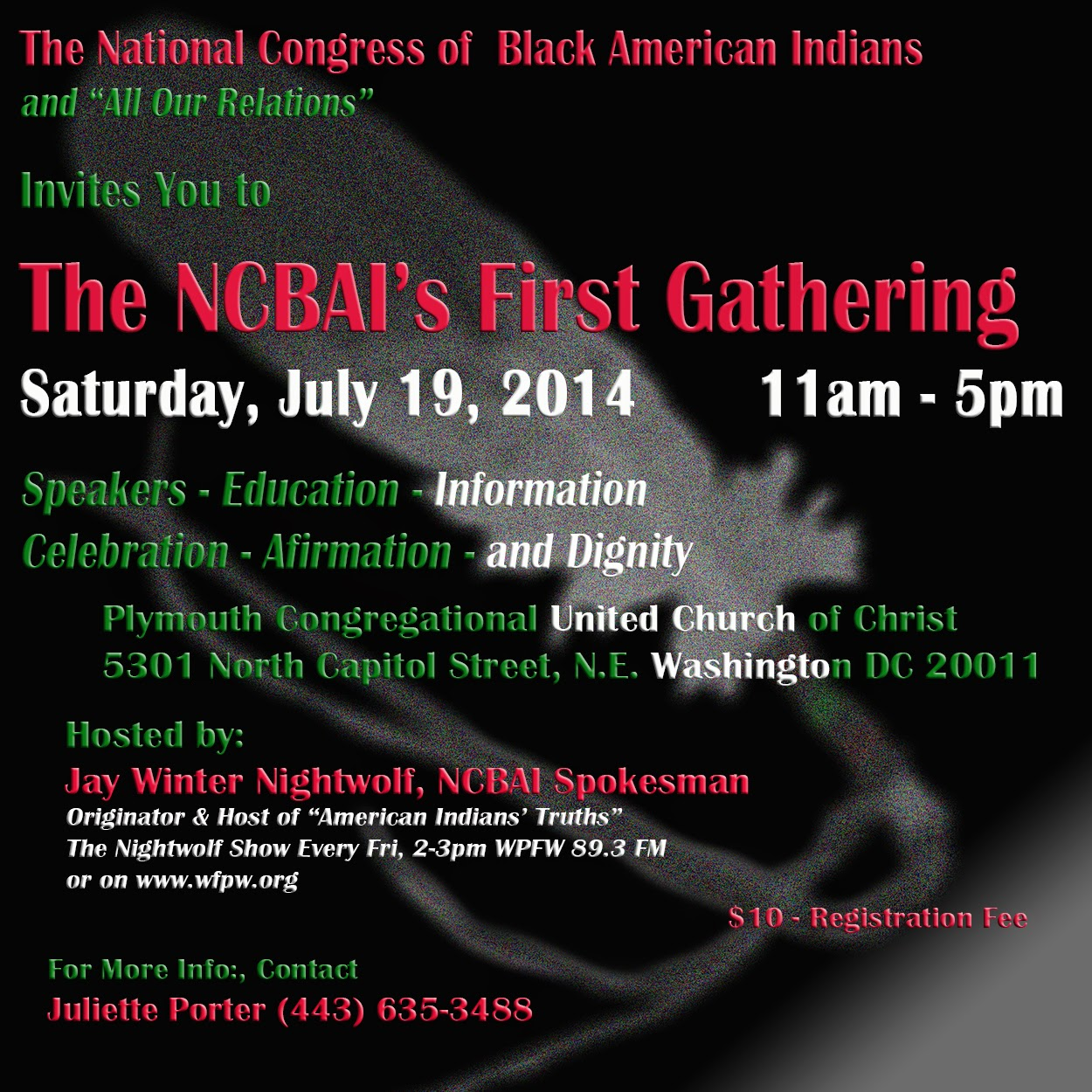 SAVE THE DATE July 19th in Washington DC First Gathering of the National  Congress of Black American IndiansSong Keepers Ltd June 2014Prova Brazil Restaurant Hyannis Ma  Prova Brazil Hyannis  . Al Lighting Al5250. Home Design Ideas