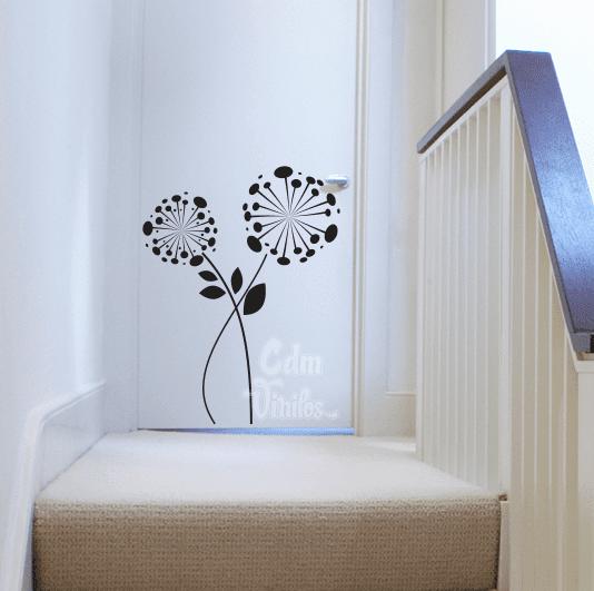 Vinilos decorativos para pared cdm vinilos decorativos para casas y vidrieras - Vinilos decorativos precios ...