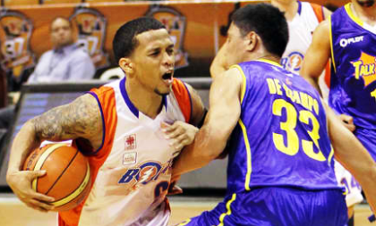 Chris Ross, PBA Awards Watch