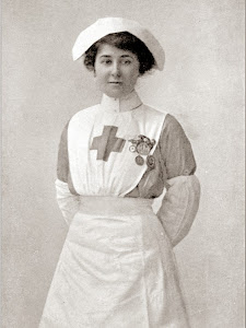 Try This: INSPIRATIONAL WOMEN OF WORLD WAR ONE