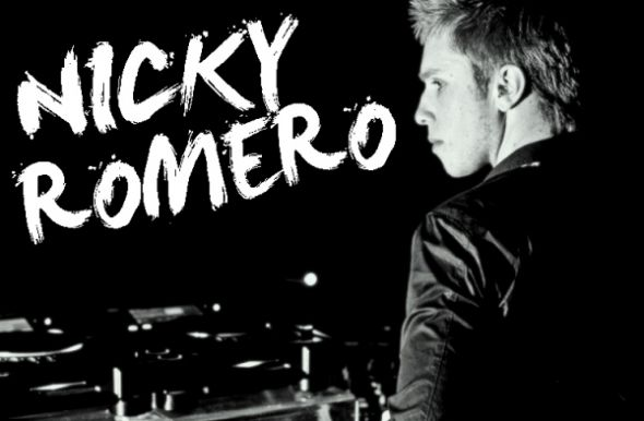 nicky romero logo quotes - photo #15