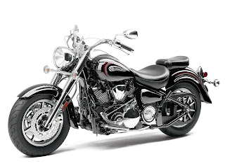 2013 Yamaha Road Star S Motorcycle Photos 5