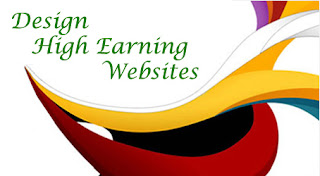 Top Five Ways to Design High Earning Websites