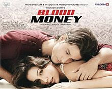 watch Blood Money movie online