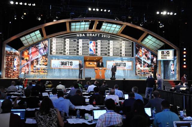 NBA Draftı'na girmek ister misiniz?