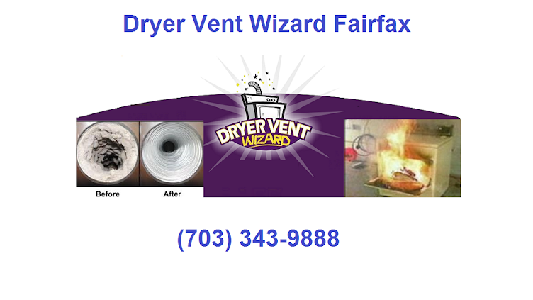 Dryer Vent Wizard Fairfax 703-343-9888