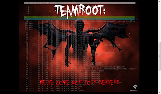 Teamr00t hack situs pemerintah Suriah 1