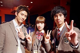 Cerita drama korea dream high foto pemain drama korea dream high